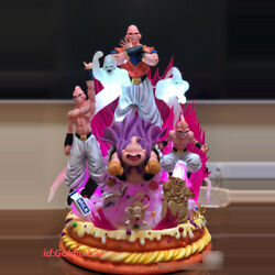 One Life Time Series No.4 Buu Resin Model Painted Statue In Stock Shk Studio