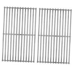Stainless Grill Grate,sus304,17 3/16 X 13 1/2 Inch Each 304 Stainless Steel