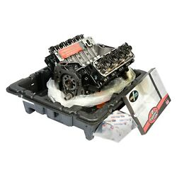 For Ford F-150 1977-1979 Dahmer Powertrain 6.6l Remanufactured Long Block Engine