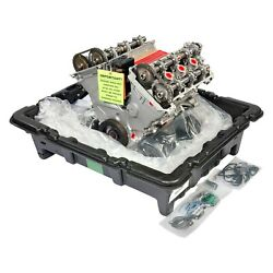 For Ford Taurus 04-06 Dahmer Powertrain 3.0l Remanufactured Long Block Engine