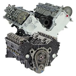 For Chevy S10 91-93 Dahmer Powertrain 2.5l Remanufactured Long Block Engine