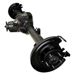 For Ford Explorer 06-10 Dahmer Powertrain Remanufactured Front Axle Assembly