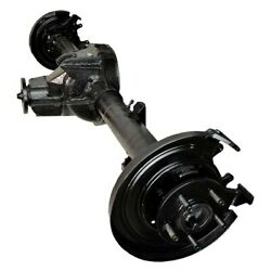 For Ford F-150 Heritage 04 Dahmer Powertrain Remanufactured Front Axle Assembly