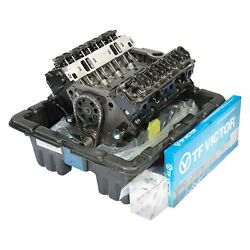 For Dodge Charger 71-78 Dahmer Powertrain 5.9l Remanufactured Long Block Engine