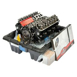 For Ford F-150 85-86 Dahmer Powertrain 5.0l Remanufactured Long Block Engine