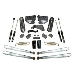 For Ram 3500 13-18 4 X 1 Maxpro Front And Rear Suspension Lift Kit