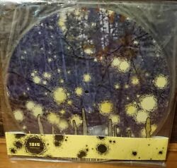 Isis Wavering Radiant / Picture Lp 2lp Completely Limited Record 14