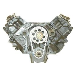 For Ford F-150 1979 Replace Df23 460cid Ohv Remanufactured Complete Engine