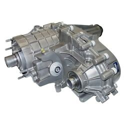 For Chevy Silverado 3500 Classic 07 Remanufactured Front Np261 Transfer Case