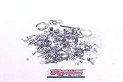 2014 Sea-doo Wake Pro 215 Hardware Parts Lot Bolts Nuts Screws Washers