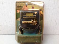 Audiovox Personal Cd Mp3 Player With Car Kit