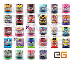 G Fuel 40 Servings Tubs Pick Flavour New And Sealed Uk Seller Gfuel Energy