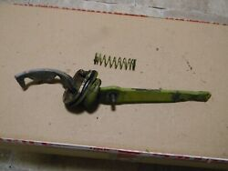 Johnson Evinrude Shift Lock Lever 203596 And Spring 302587
