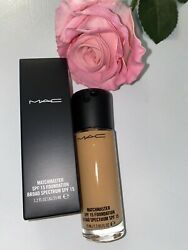 Mac Cosmetics Matchmaster Spf15 Foundation 3.0 New In Box Discontinued