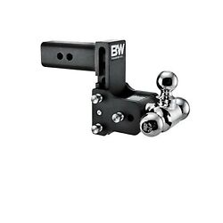 Bandw Trailer Hitches Tow Stow 5 Triple Ball Size Hitch Adjustable Automotive New