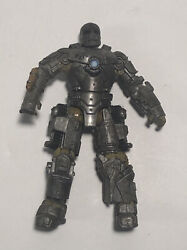 Marvel Universe Iron Man 2 MARK MK 1 Movie Series Armor Legends 3.75quot; Figure