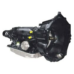 Coan Engineering Street Performance Automatic Transmission Assembly