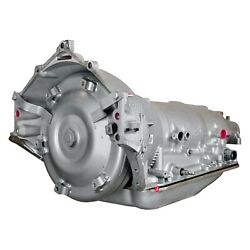 For Chevy Silverado 3500 Classic 07 Remanufactured Automatic Transmission