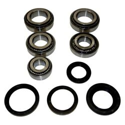 For Ram 3500 11-17 Usa Standard Gear Zmbk474ws Transmission Bearing And Seal Kit