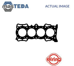 Engine Cylinder Head Gasket Elring 864100 P For Acura Integra 1.8 1.8l 77kw