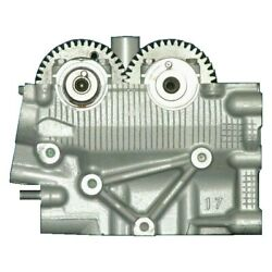 Replace Remanufactured Complete Cylinder Head W Camshafts