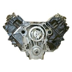 For Ford E-350 Econoline 1987-1992 Replace Dfc6 460cid Ohv Remanufactured Engine
