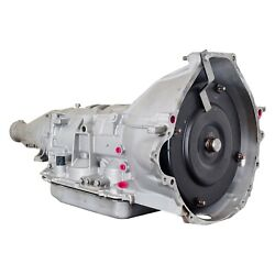 For Ford E-250 05-08 Replace Remanufactured Automatic Transmission Assembly
