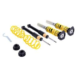 For Bmw M3 08-13 0.4-1.6 X 0.2-1.4 St Xta Front And Rear Lowering Coilover Kit