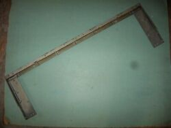 Seeburg Model C---dome Support Frame And Side Pieces--top Rear Of Cabinet---