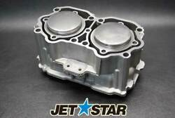 Seadoo Gsx Limited '99 Oem Cylinder With Sleeve Used [s901-007]