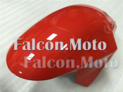 Front Fender Mudguard Fairing Fit For Cbr954rr 2002-2003 Red Injection Abs Aad
