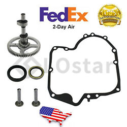 Camshaft W/ Gasket + Oil Seal Fits Briggs And Stratton 793880 697110 795387