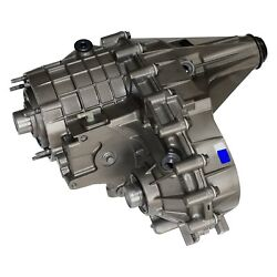 For Chevy Silverado 1500 Classic 07 Remanufactured Front Np246 Transfer Case