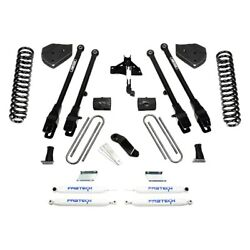 For Ford F-250 Super Duty 17 6 X 6 4 Link Front And Rear Suspension Lift Kit