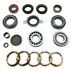 For Chevy Cavalier 04-05 Usa Standard Gear Transmission Bearing And Seal Kit