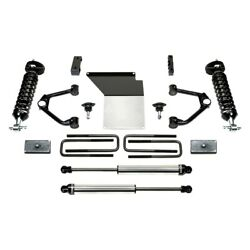 For Chevy Silverado 1500 07-13 4 X 1.5 Budget Front And Rear Suspension Lift Kit