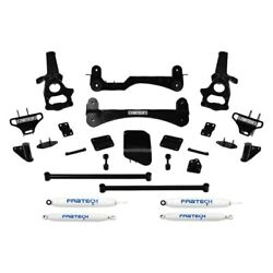 For Dodge Ram 1500 02-05 6 X 4 Performance Front And Rear Suspension Lift Kit