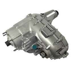 For Chevy Silverado 1500 07-13 Remanufactured Front Mp1222 Transfer Case