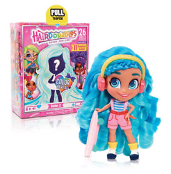 Hairdorables‐collectible Surprise Dolls And Accessoriesseries 2 Styles May Vary