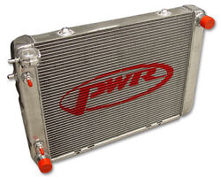 Pwr Fit Holden Commodore Vp Vr Vs 8cyl Radiator Pwr0319