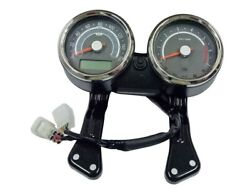 For Royal Enfield Gt Continental 535 Cc Meter Instrument Cluster Assembly New