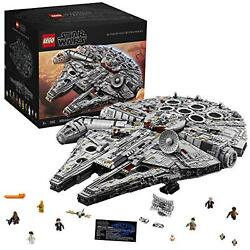 Lego Star Wars Millennium Falcon 75192 Ultimate Collector Series For Christmas