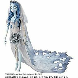 Jun Planning Tim Burton Corpse Bride Collection Doll Emily Figure From Japan