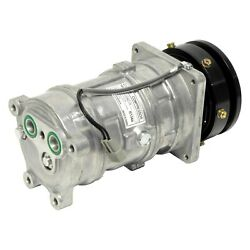 For Chevy Camaro 1977-1979 Uac Co2224n A/c Compressor Assembly