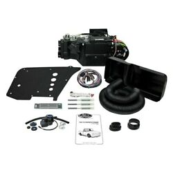 Gen-iv Sure Fit Systems Evaporator Kit Non-factory Air With Factory Air Control