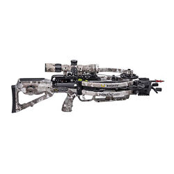Tenpoint Havoc Rs440 440 Fps Acuslide Crossbow Package With Evo-x Elite Camo