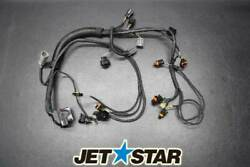 Seadoo Rxt Is 255 '09 Oem Engine Wiring Harness Ass'y Used [s017-082]