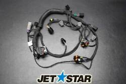 Seadoo Rxp-x 260 '14 Oem Engine Wiring Harness Ass'y Used [s705-056]