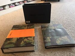 Unused - Dpm - Disruptive Pattern Material An Encyclopaedia Of Camouflage Rare