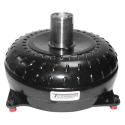 For Ford F-250 64-75 Transmission Specialties 9 Street/strip Torque Converter